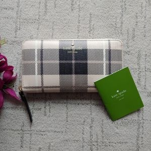 Kate Spade NY Fairmount Square Lacey Wallet